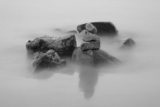 'Balance in Turmoil' by Paul McIlwaine - Accepted