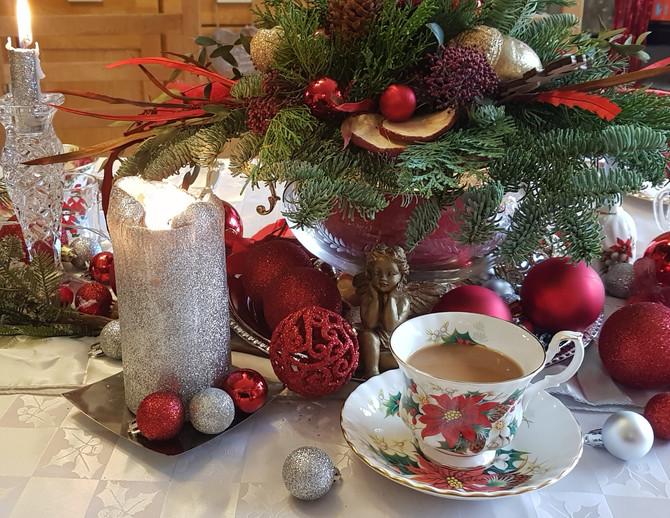 Ziemassvētku laiks