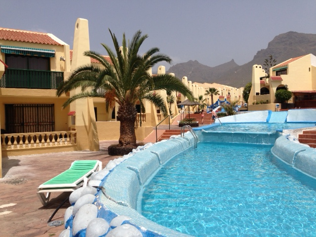 Tenerife holiday apartments