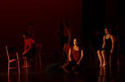 "Esperanza Dance Project's ""Hurt"""