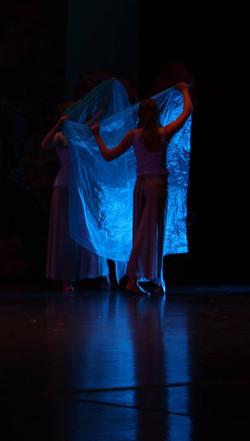 "Esperanza Dance Project's ""To Cry"""