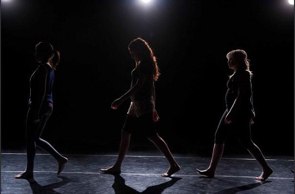 ZUZI! Presents- Young Choreographers