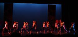 """Esperanza Dance Project's """"I Don't"""""""