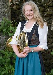 Sarah Gmainer