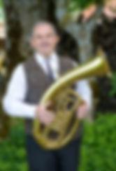Johann Schacherbauer