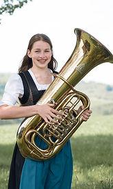 Christina Haider