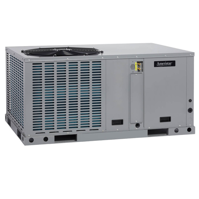 Packaged HVAC Systems