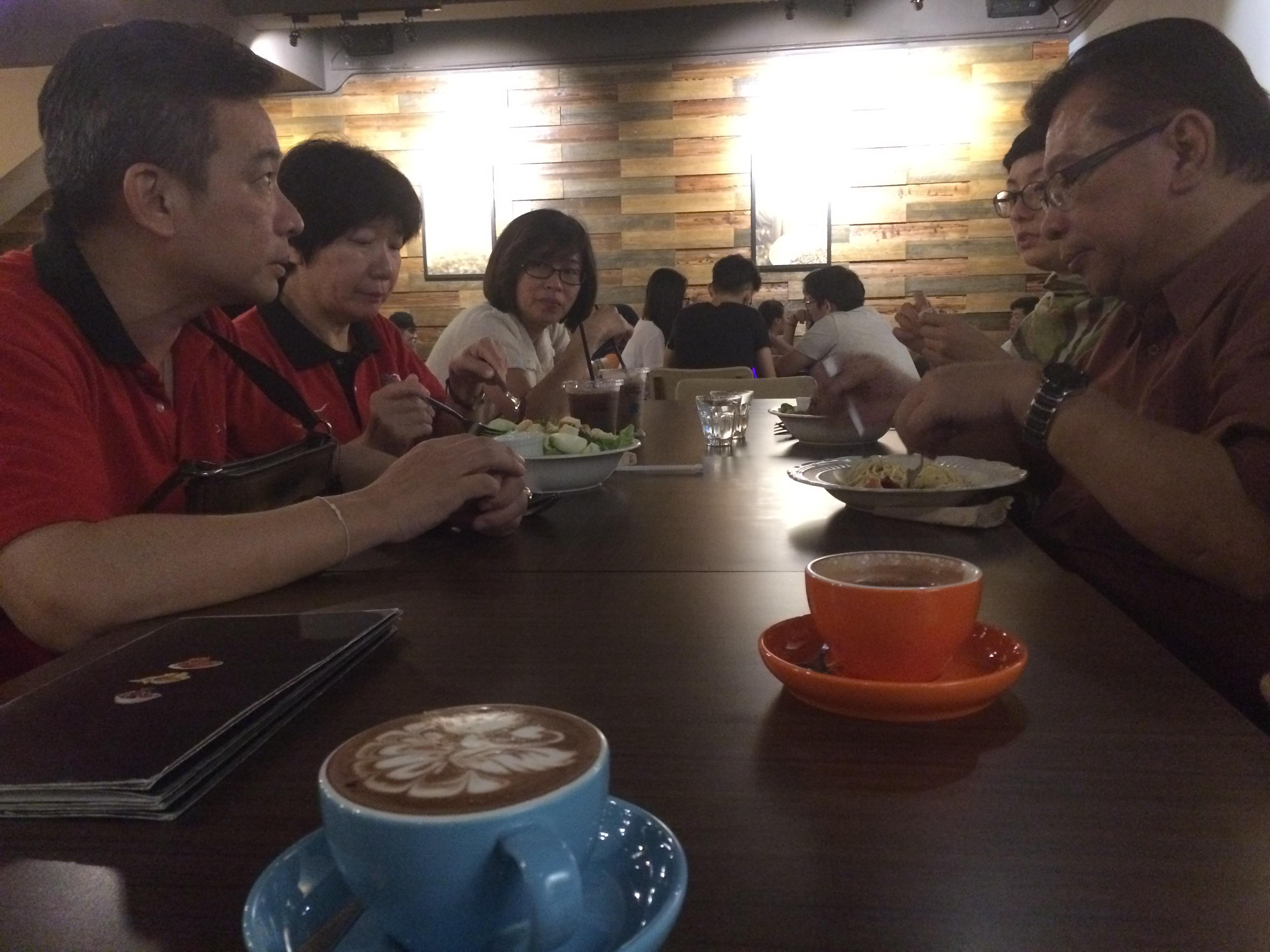 eLEADWorkshop by YES Global @ Penang
