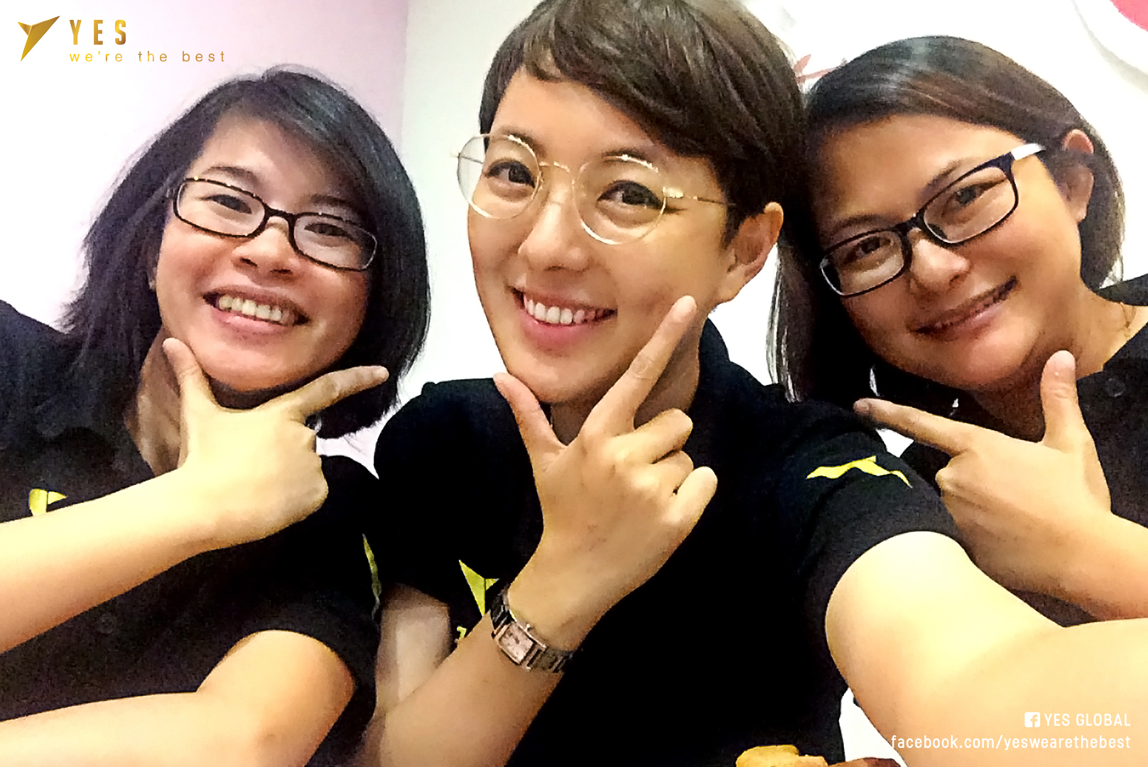 eLead by YES GLOBAL@Penang 21/7/16