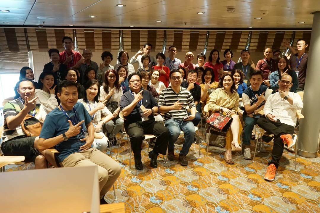YES Group Photo 1