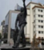 Estátua de João Candido