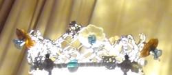 Lamp Crown detail