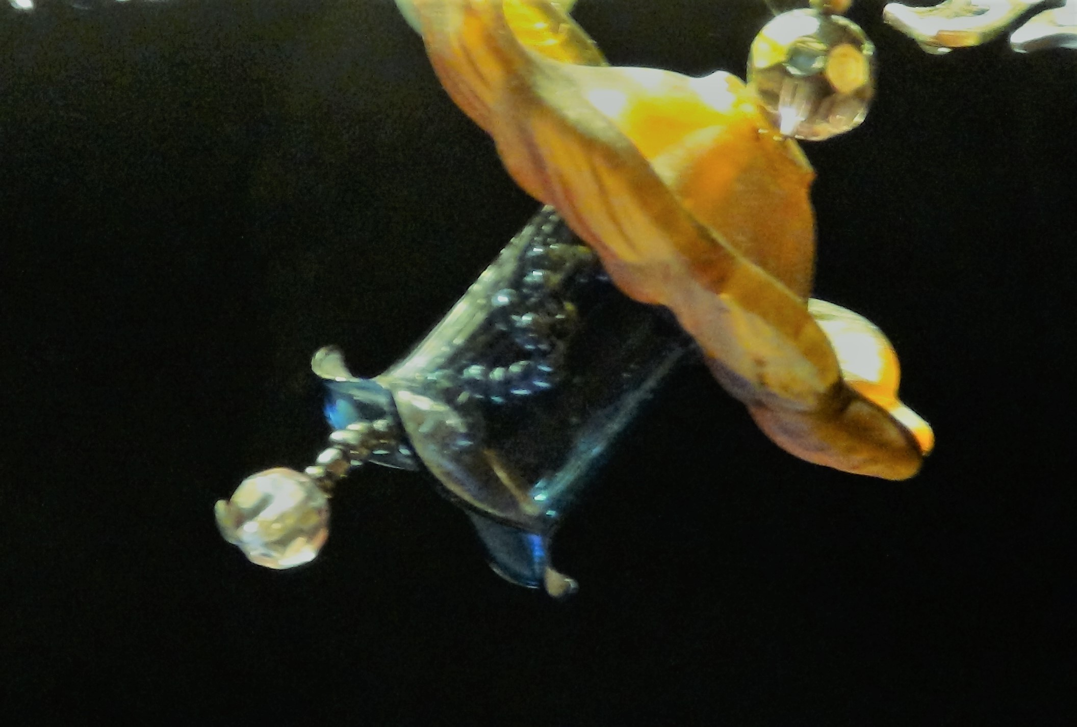 lamp drops