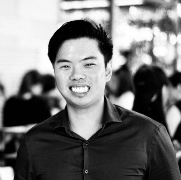Daniel Ong