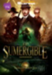 El Sumergible Literatura Steampunk en Español