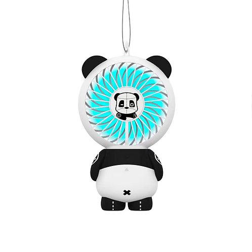 Patch Panda Portable Fan