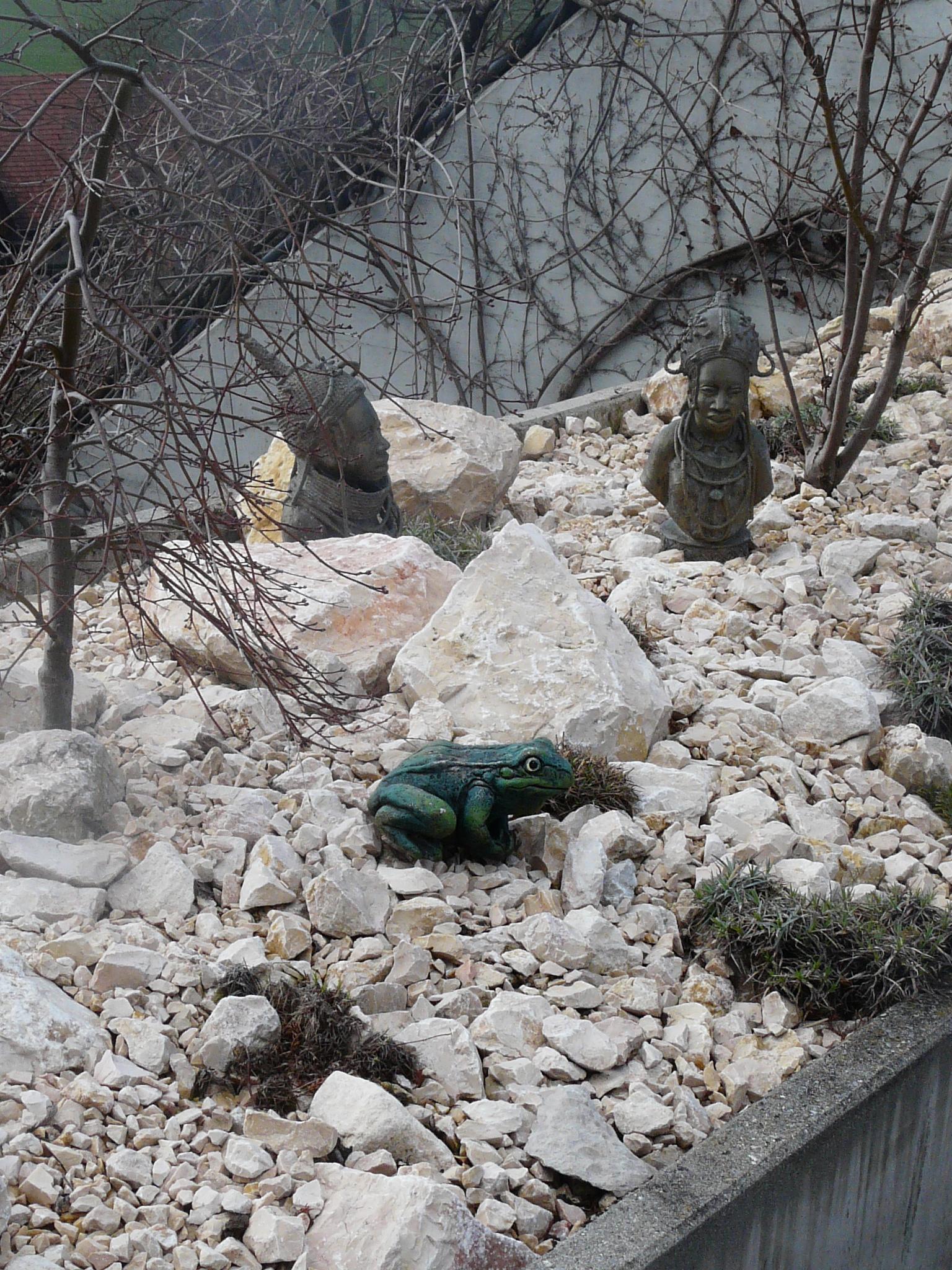 Jura Natursteine