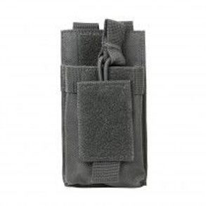 VISM® by NcSTAR® AR SINGLE MAG POUCH/URBAN GRAY