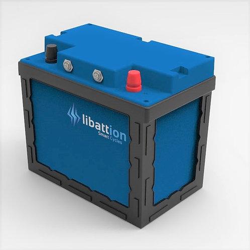 e-Brick 24V & 48V Lithium