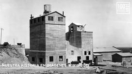 Construcción fábrica - 1927