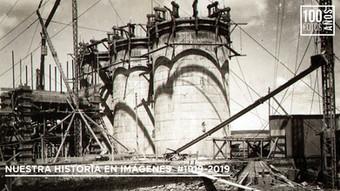 Construccion de silos