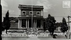 Escuela Sierras Bayas