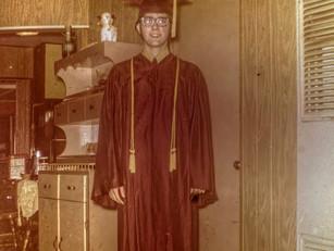 """Graduation Night 1971"" (Part One)"