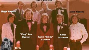Graduation Night 1971 (Part Three)
