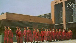 Graduation Night 1971 (Part Four)