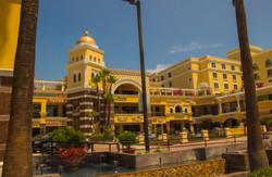 Shopping Center: San Gabriel CA
