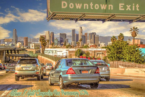 DownTown Exit