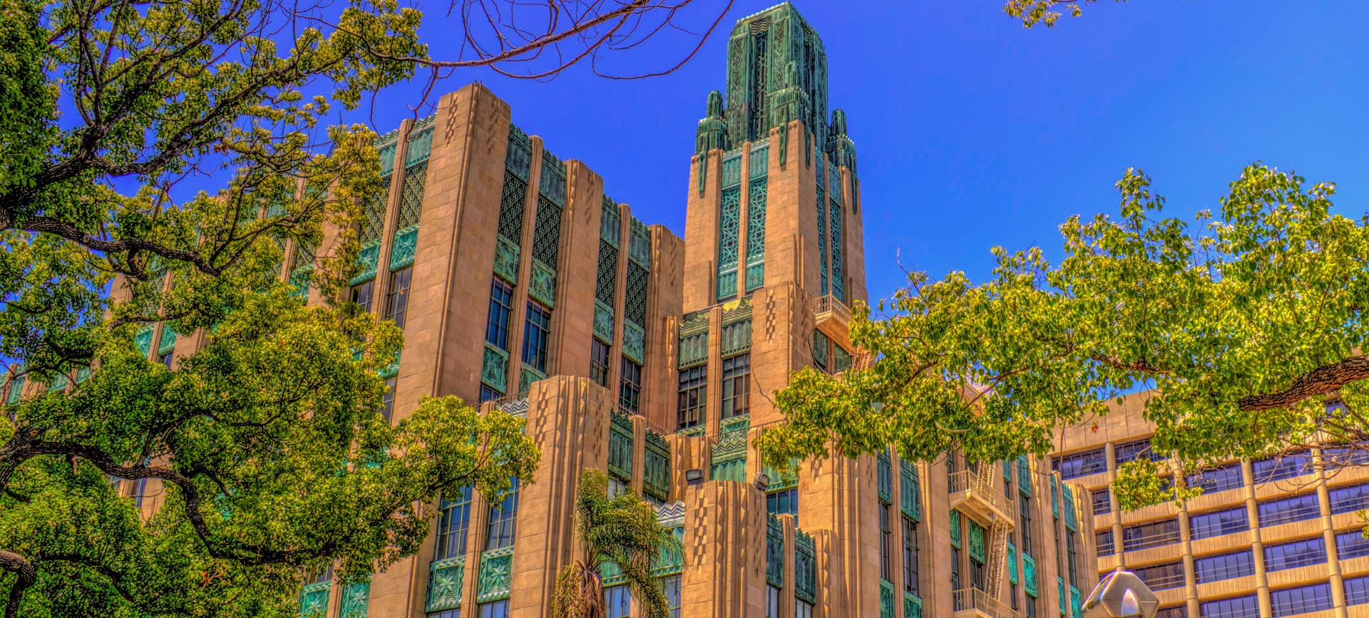 Bullocks Wilshire Los Angeles