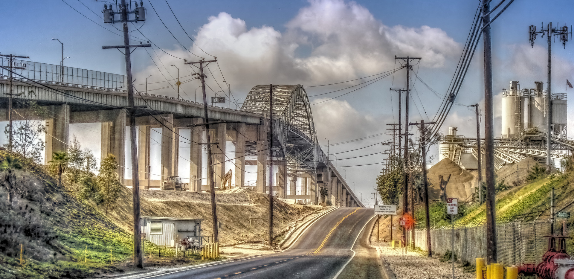 A Bridge To The Past 10-19-14