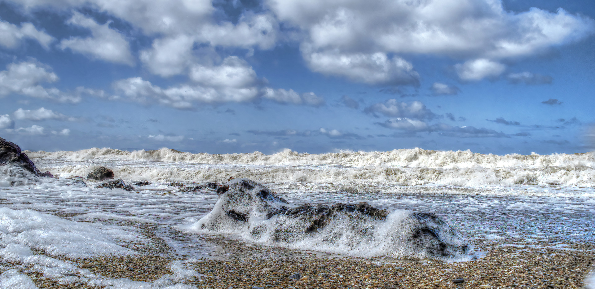 Suds on the Sand 03-18-12