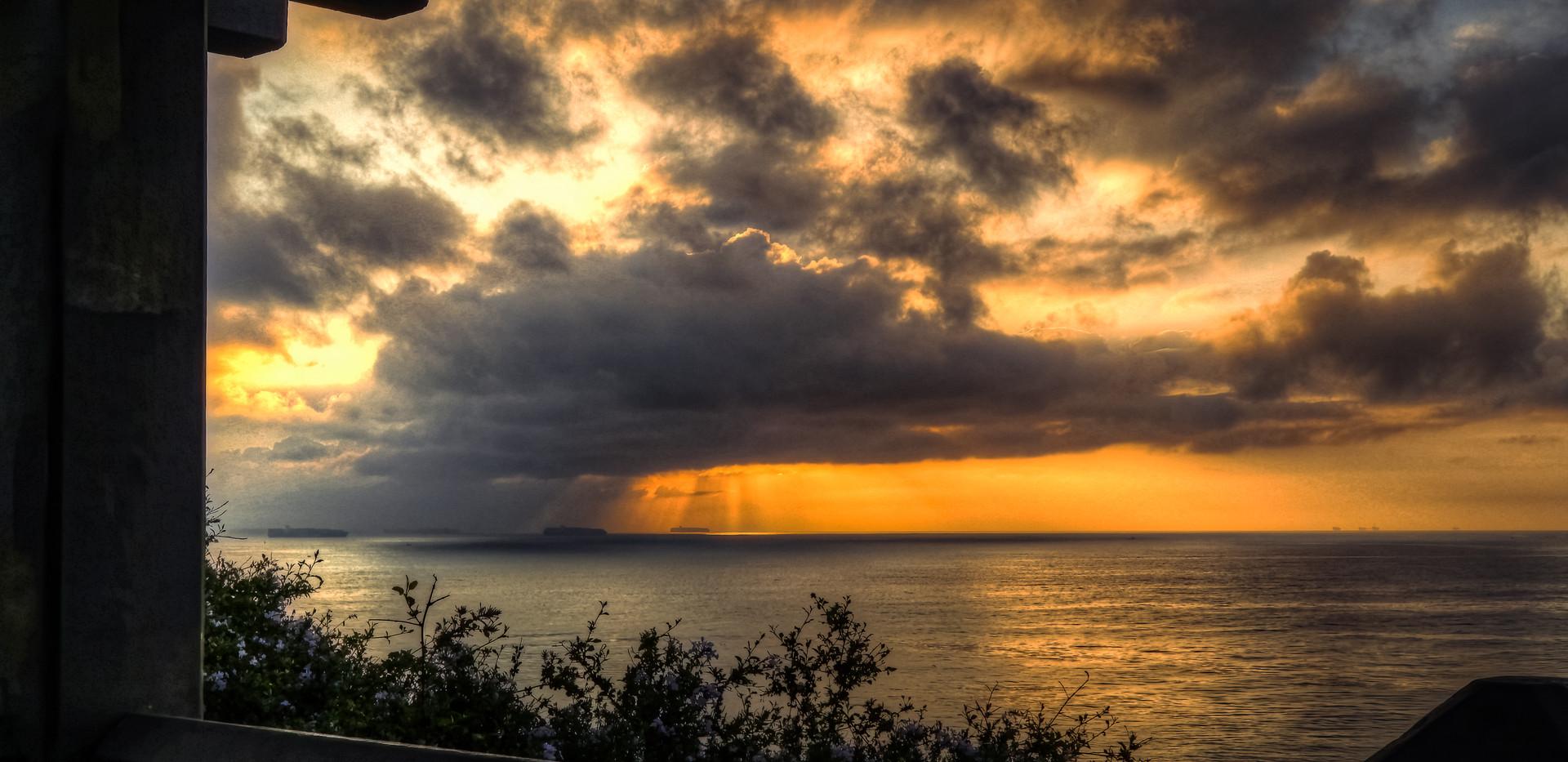 Awesome Sunrise 01-31-2015