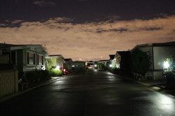Before Dawn at Home
