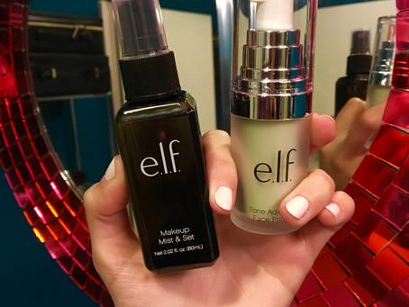 Product Feature: e.l.f. Cosmetics