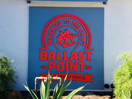 Saturday Day Trip: Long Beach | Ballast Point