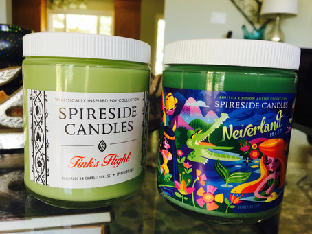Product Feature: Spireside Summer Scents