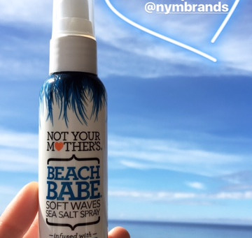Product Feature: NYM Texture Spray