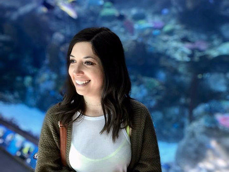 Saturday Day Trip: Aquarium of the Pacific