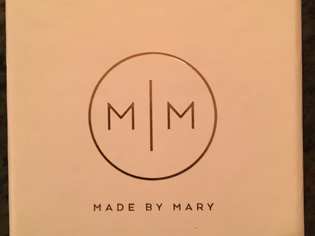 Product Feature: Made by Mary