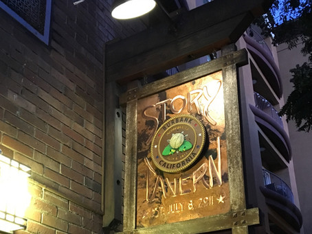 Local Favorite: Story Tavern