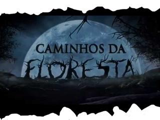 """Desejo e Realização em  """"Caminhos da Floresta"""""""