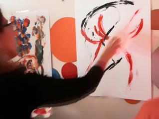 A Arte e suas possibilidades na Vida