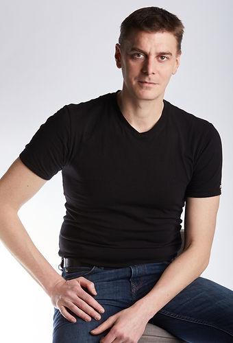 Andrássy Máté | Forte Társulat | fotó: Dusa Gábor