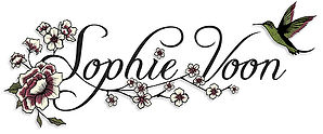 Sophie Voon Logo 2018