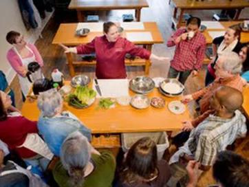 Portland's Culinary Workshop Experience