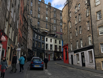 6 Edinburgh Attraction Must-Do's in 2 Days or Less