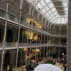 20 Favorite Places to Visit in Edinburgh Scotland